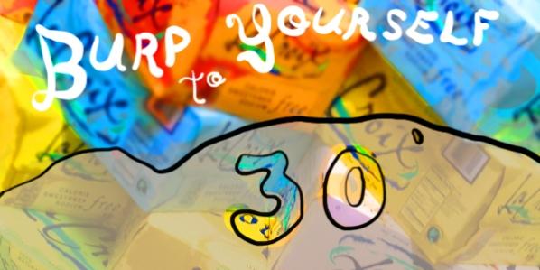 burpyourselfto30
